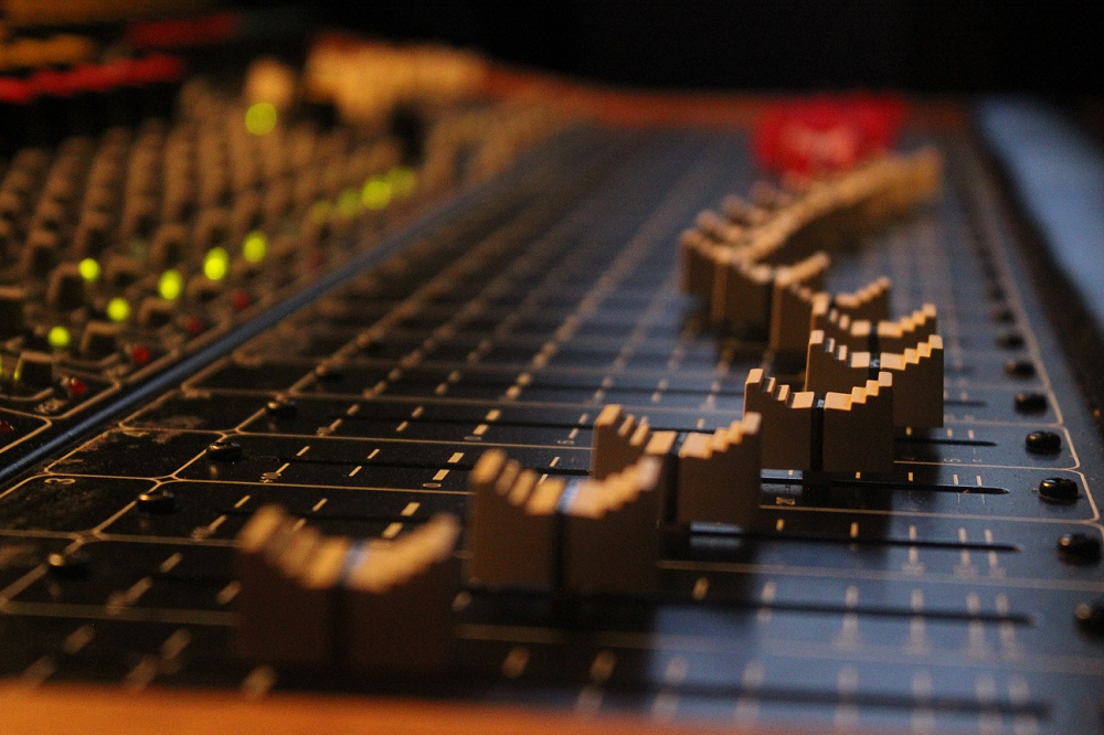 Mixing Services at fyah beats
