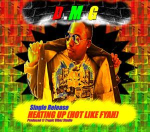 Download DMG Heating Up