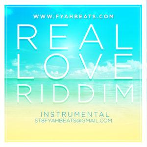 Reggae Beats, Buy Regae Beats, Real Love Riddim
