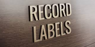 what record labels are looking for