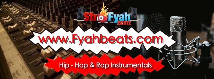 Rap Beats, Rap Instrumentals