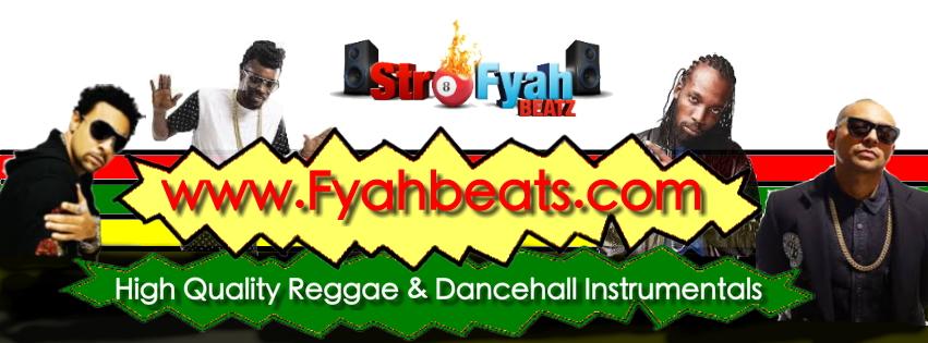 Reggae Beats and Dancehall Instrumentals