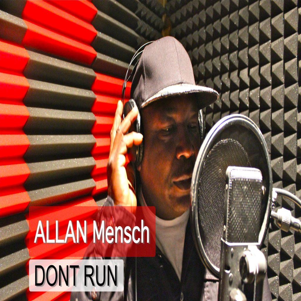 Reggae Music Allan Mensch