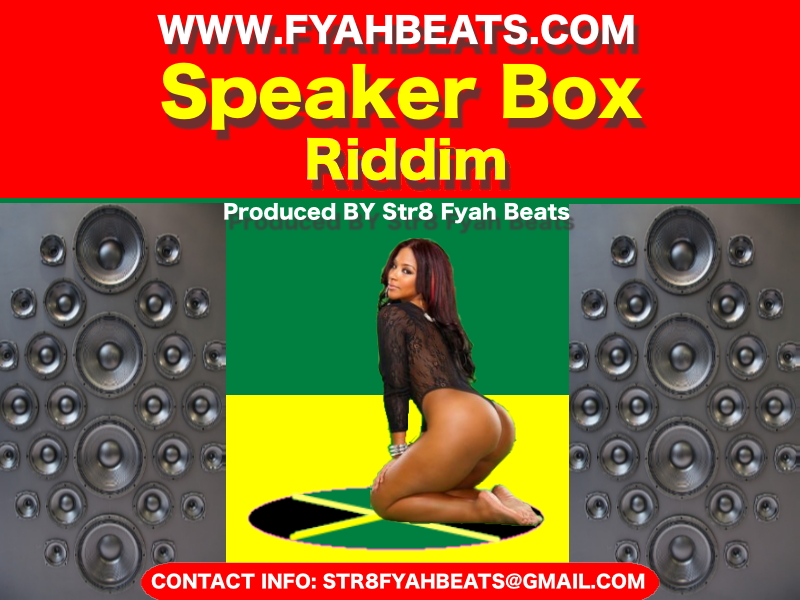 Reggae Beats, Reggae Beats For Sale