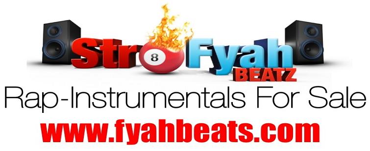 fyahbeats