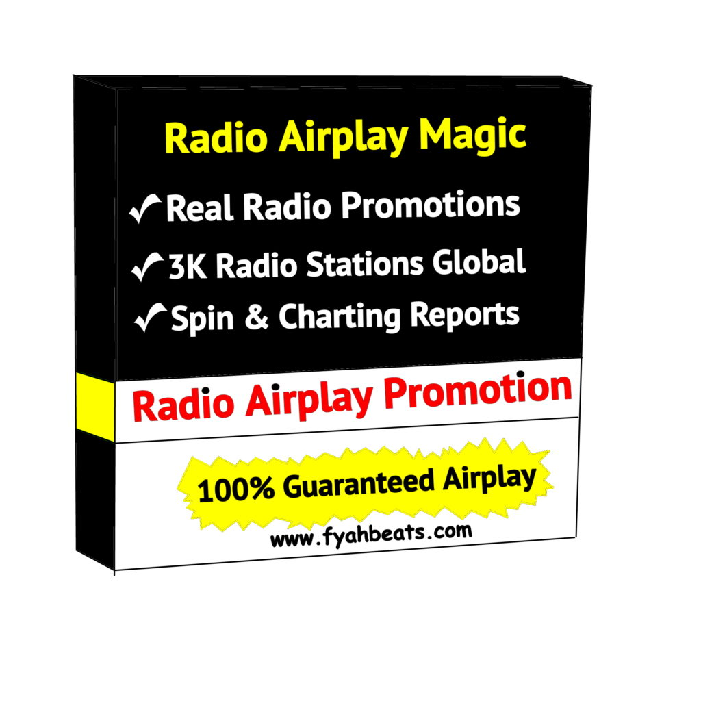 Radio Air Play Promotion